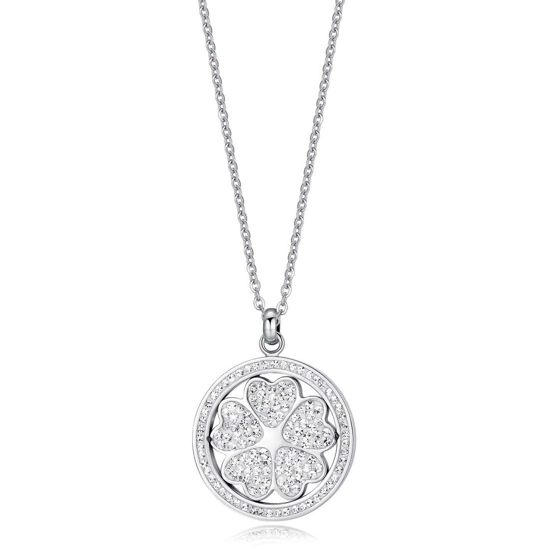 necklace woman jewellery Luca Barra LBCK764