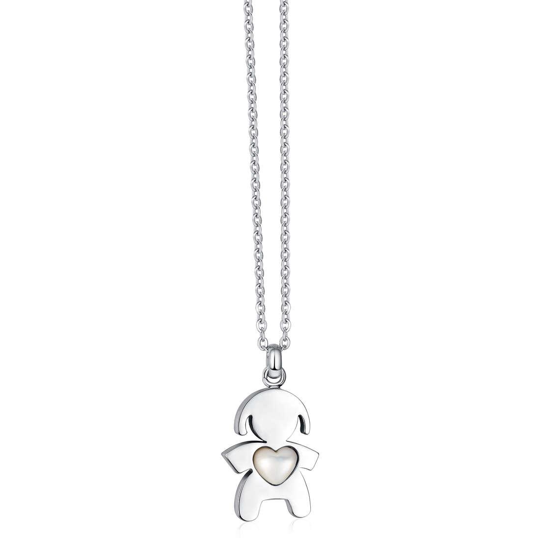 necklace woman jewellery Luca Barra LBCK767