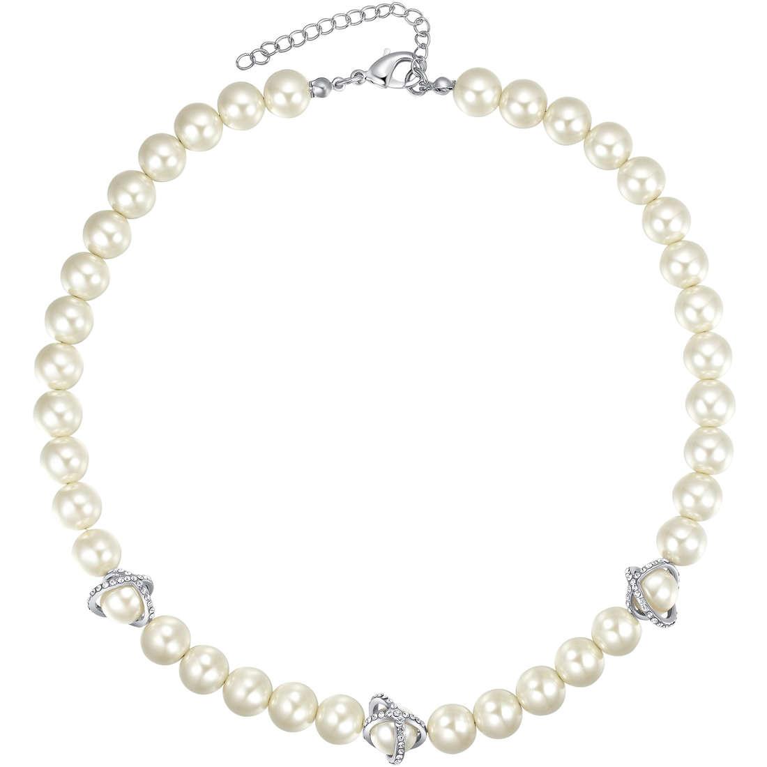 necklace woman jewellery Luca Barra LBCK772