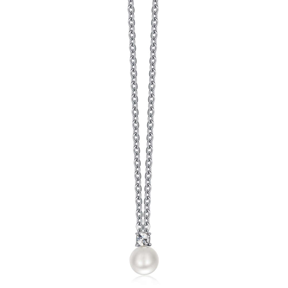 necklace woman jewellery Luca Barra LBCK774