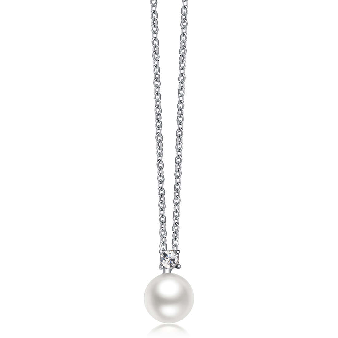 necklace woman jewellery Luca Barra LBCK776