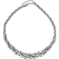 necklace woman jewellery Luca Barra LBCK779