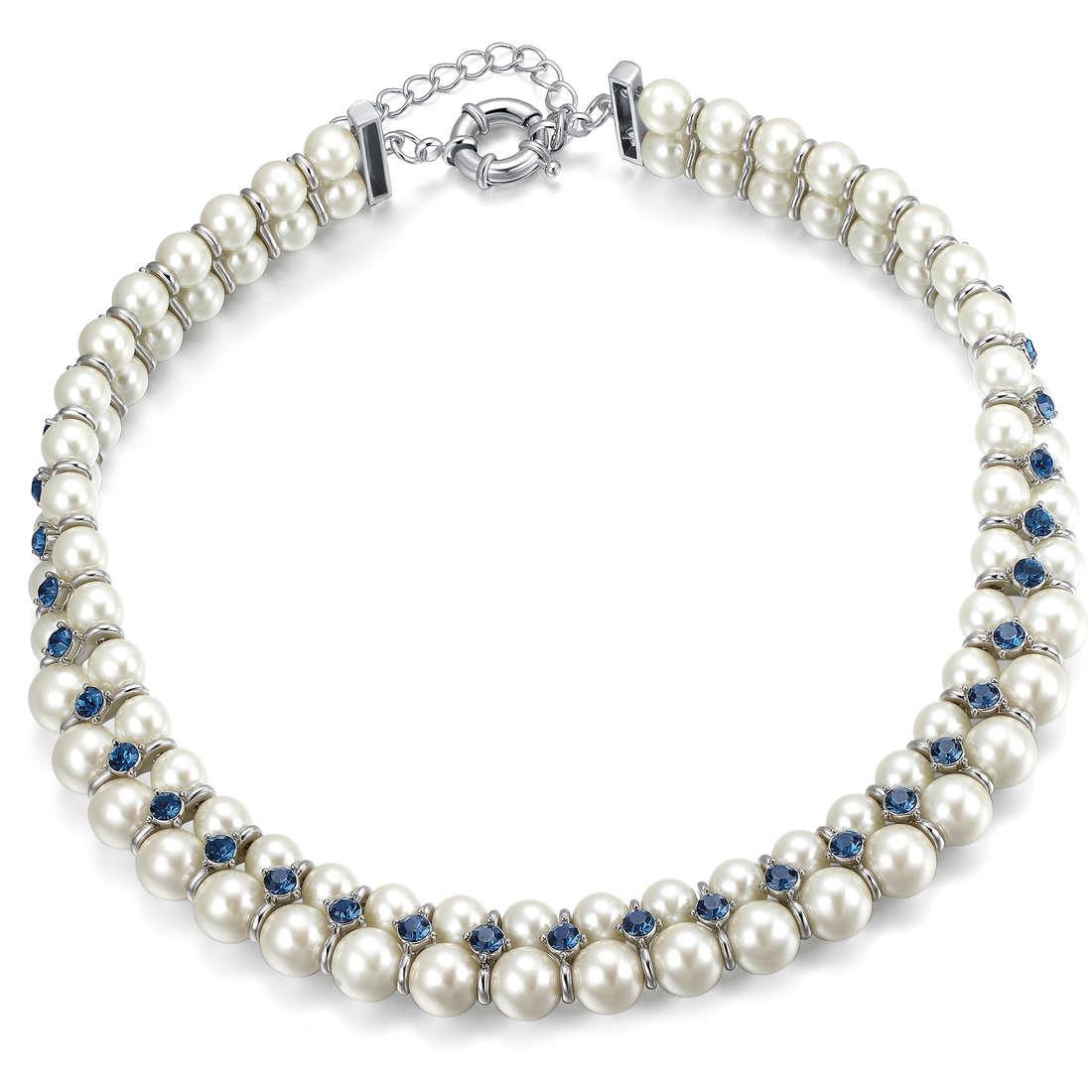 necklace woman jewellery Luca Barra LBCK784