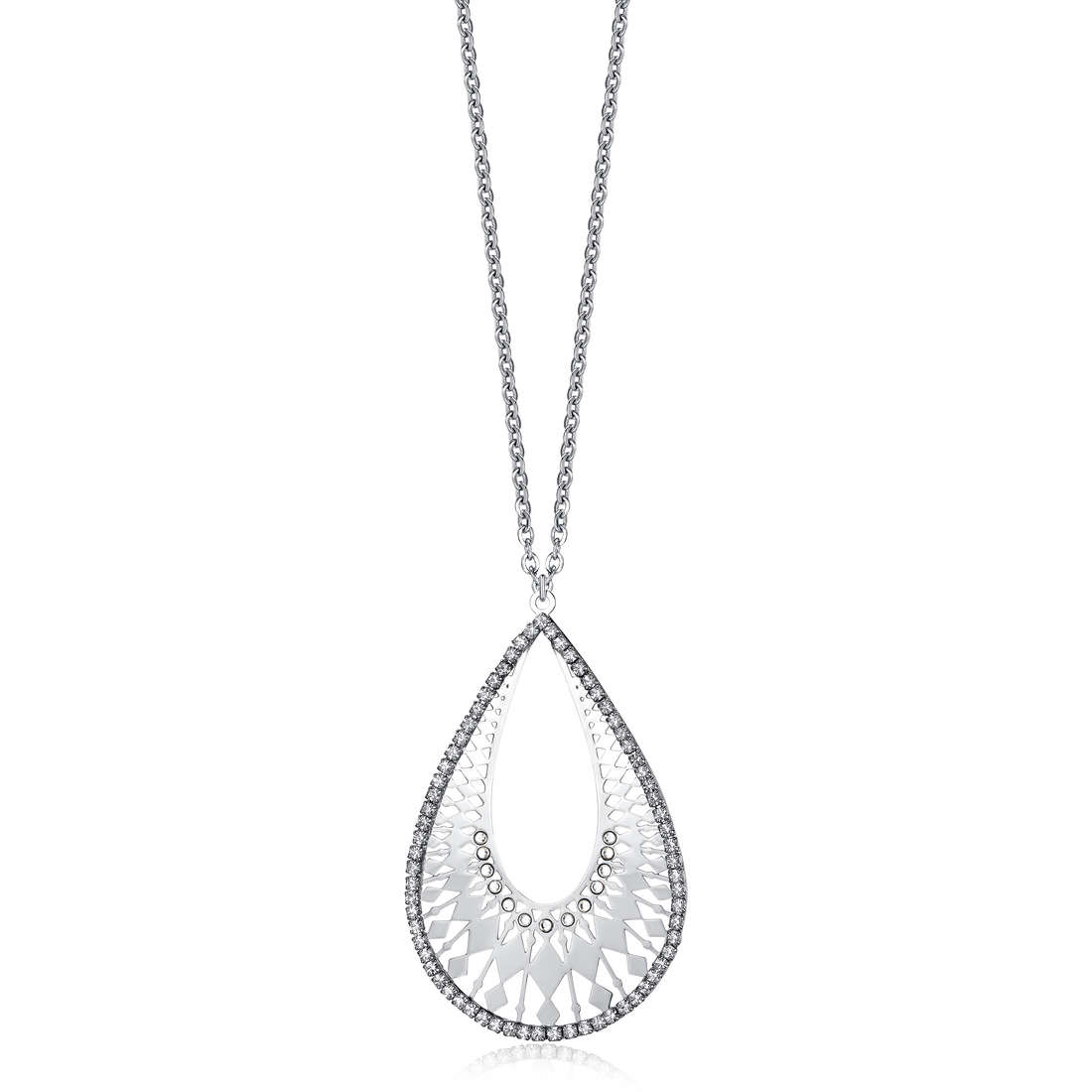 necklace woman jewellery Luca Barra LBCK792