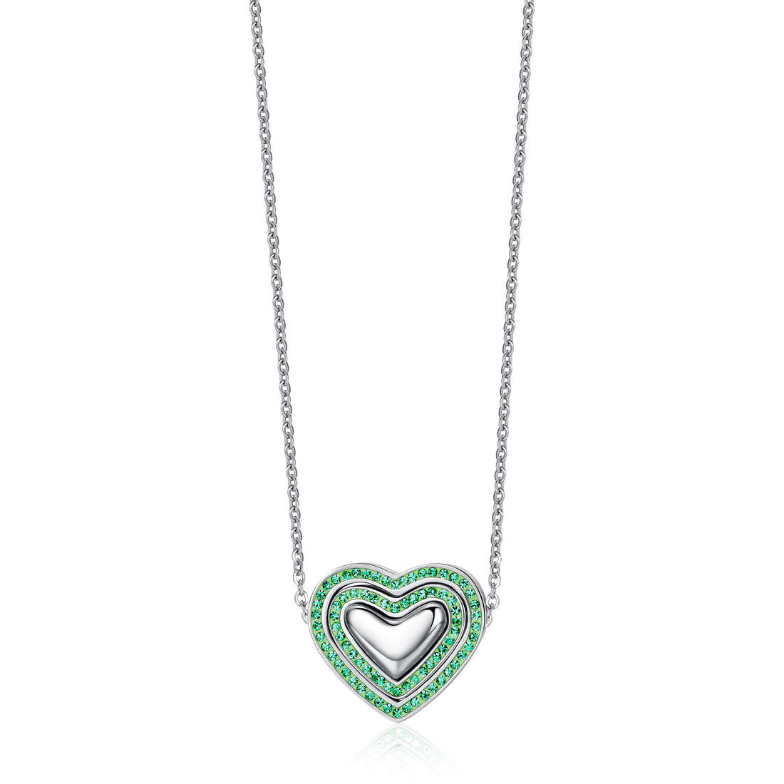 necklace woman jewellery Luca Barra LBCK797
