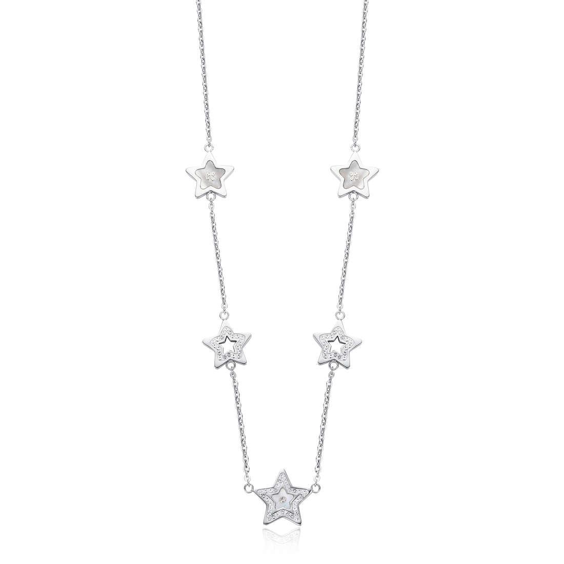 necklace woman jewellery Luca Barra LBCK800