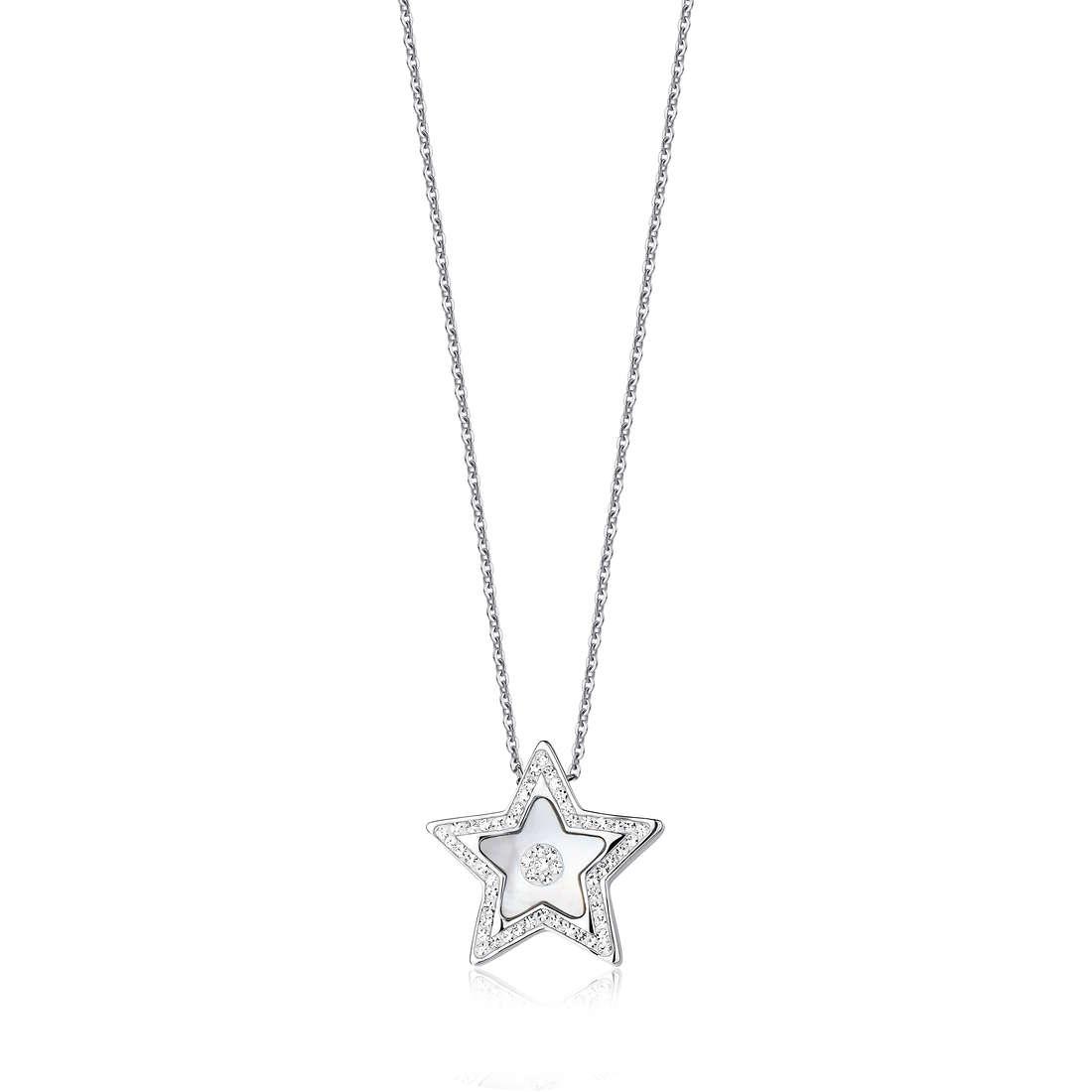 necklace woman jewellery Luca Barra LBCK801