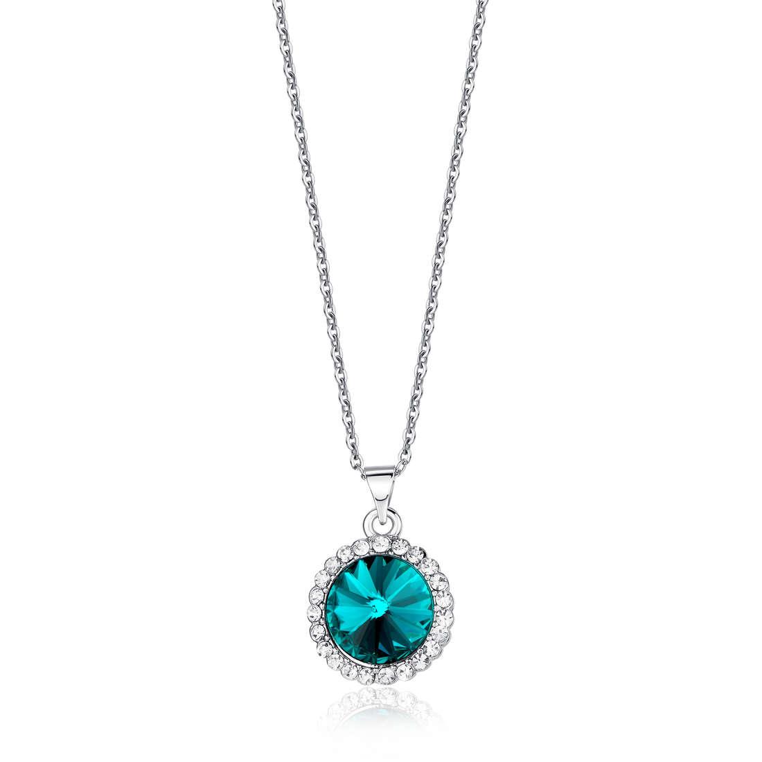 necklace woman jewellery Luca Barra LBCK810