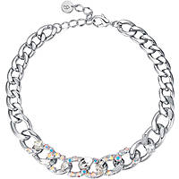 necklace woman jewellery Luca Barra LBCK824
