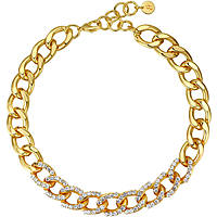necklace woman jewellery Luca Barra LBCK825