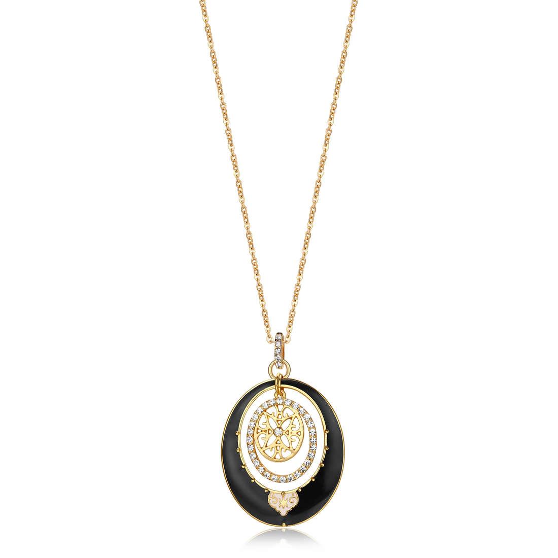 necklace woman jewellery Luca Barra LBCK831