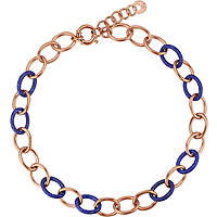 necklace woman jewellery Luca Barra LBCK894