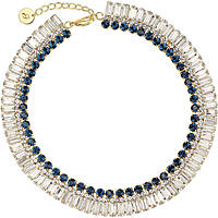 necklace woman jewellery Luca Barra LBCK909