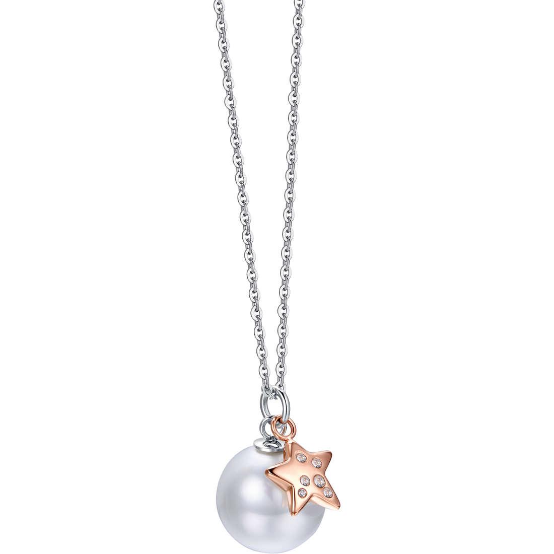 necklace woman jewellery Luca Barra LBCK972