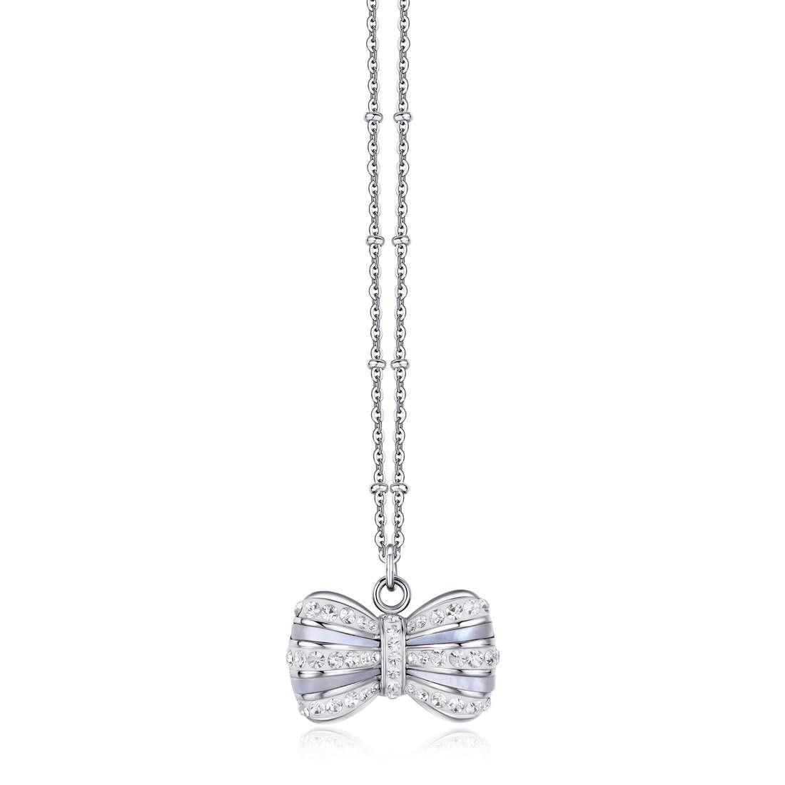 necklace woman jewellery Luca Barra LBCK976