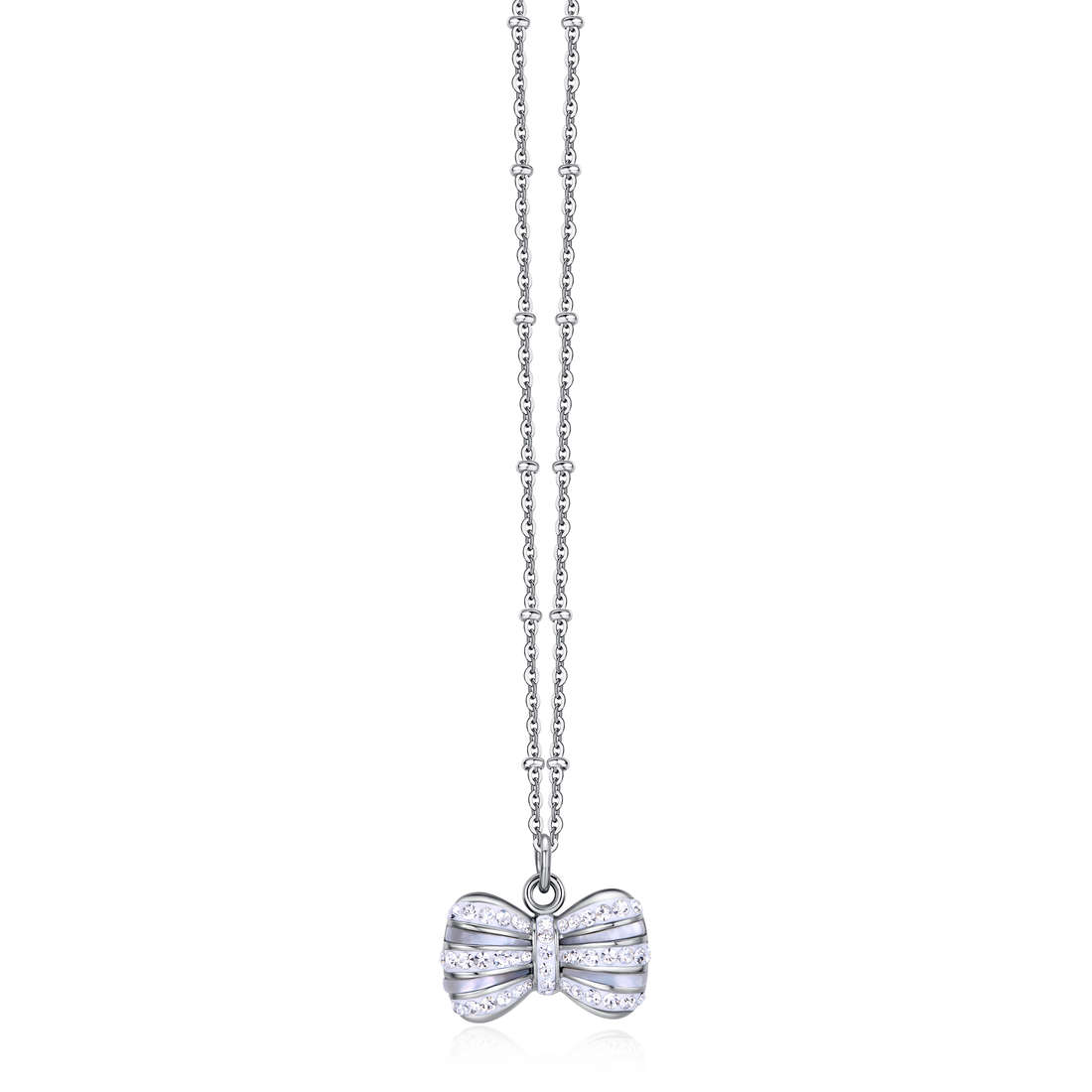 necklace woman jewellery Luca Barra LBCK978