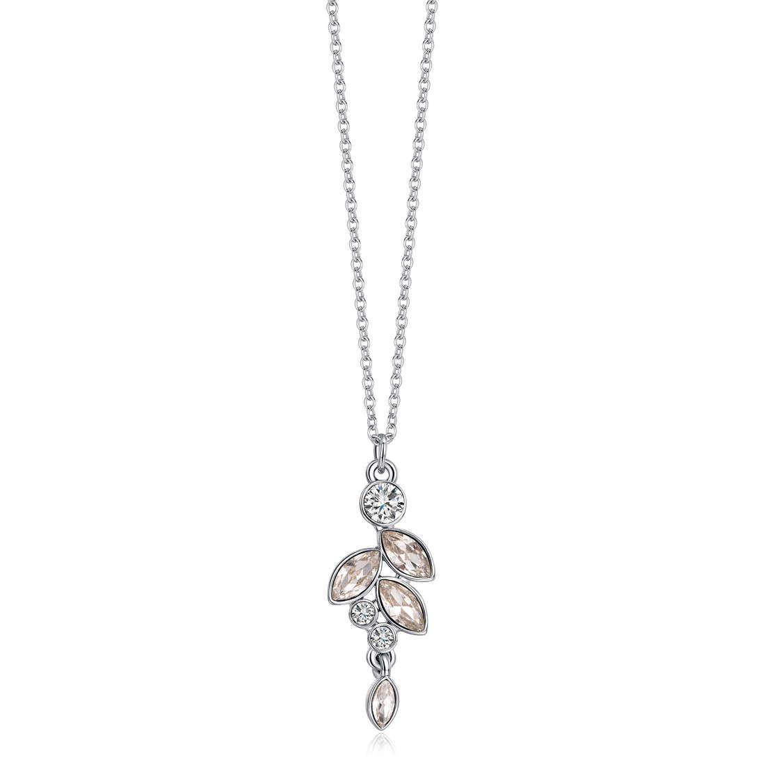 necklace woman jewellery Luca Barra LBCK985