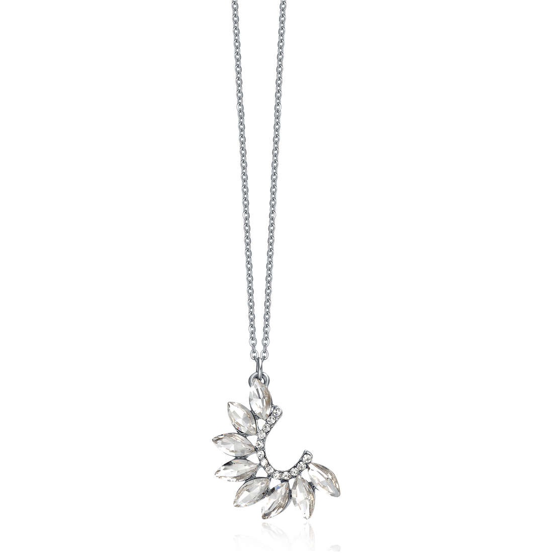 necklace woman jewellery Luca Barra Madeleine LBCK848