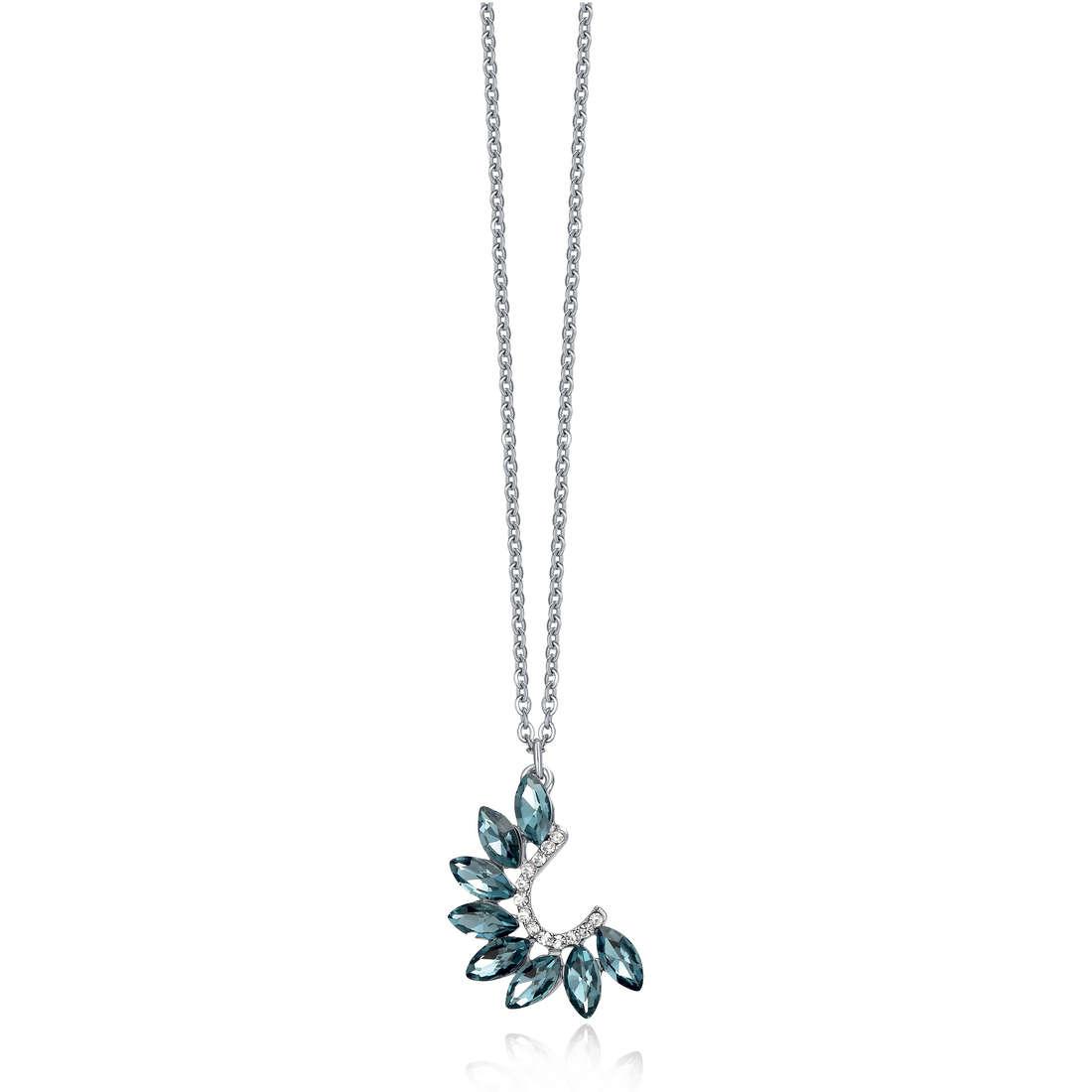 necklace woman jewellery Luca Barra Madeleine LBCK850