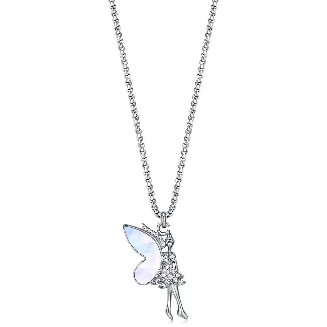 necklace woman jewellery Luca Barra Pretty Moment LBCK1092