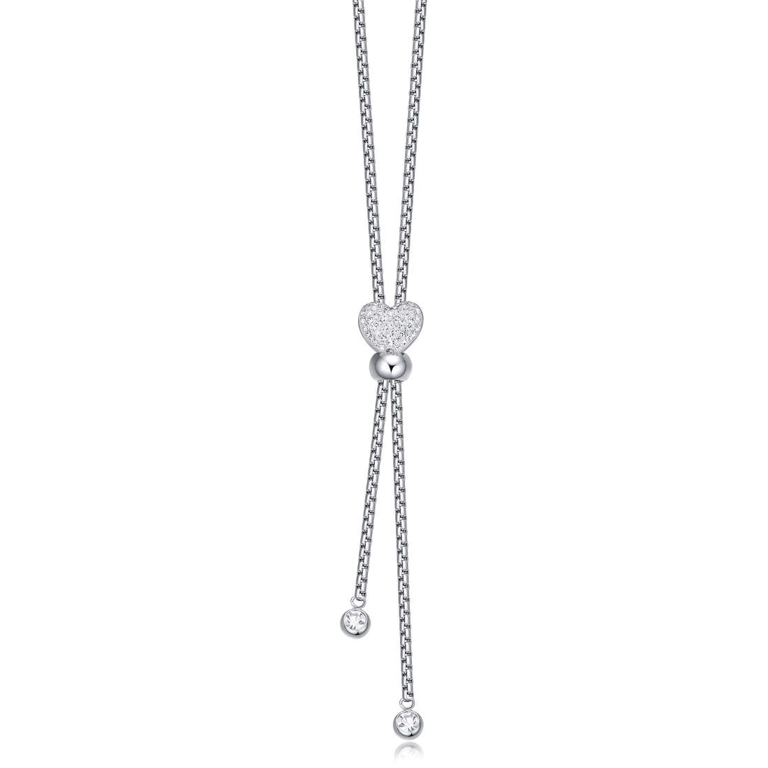 necklace woman jewellery Luca Barra Pretty Moment LBCK1103
