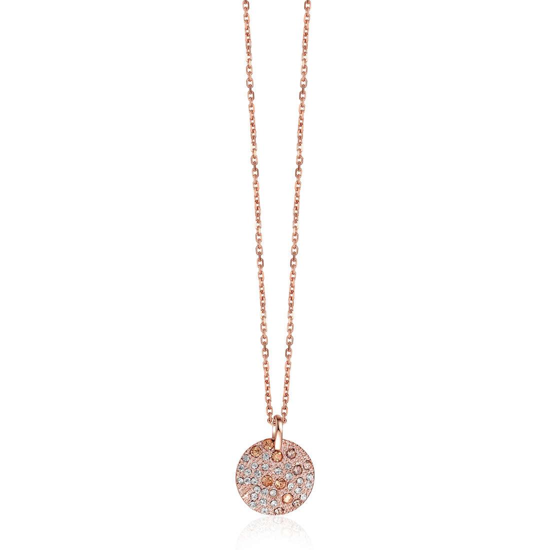 necklace woman jewellery Luca Barra Sheryl LBCK860