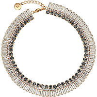 necklace woman jewellery Luca Barra Stephanie LBCK908