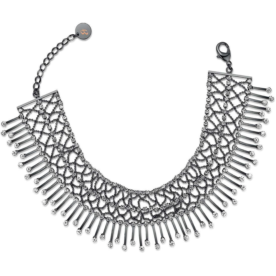 necklace woman jewellery Luca Barra Sue LBCK914