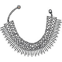 necklace woman jewellery Luca Barra Sue LBCK914