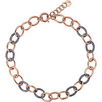 necklace woman jewellery Luca Barra Whitney LBCK888