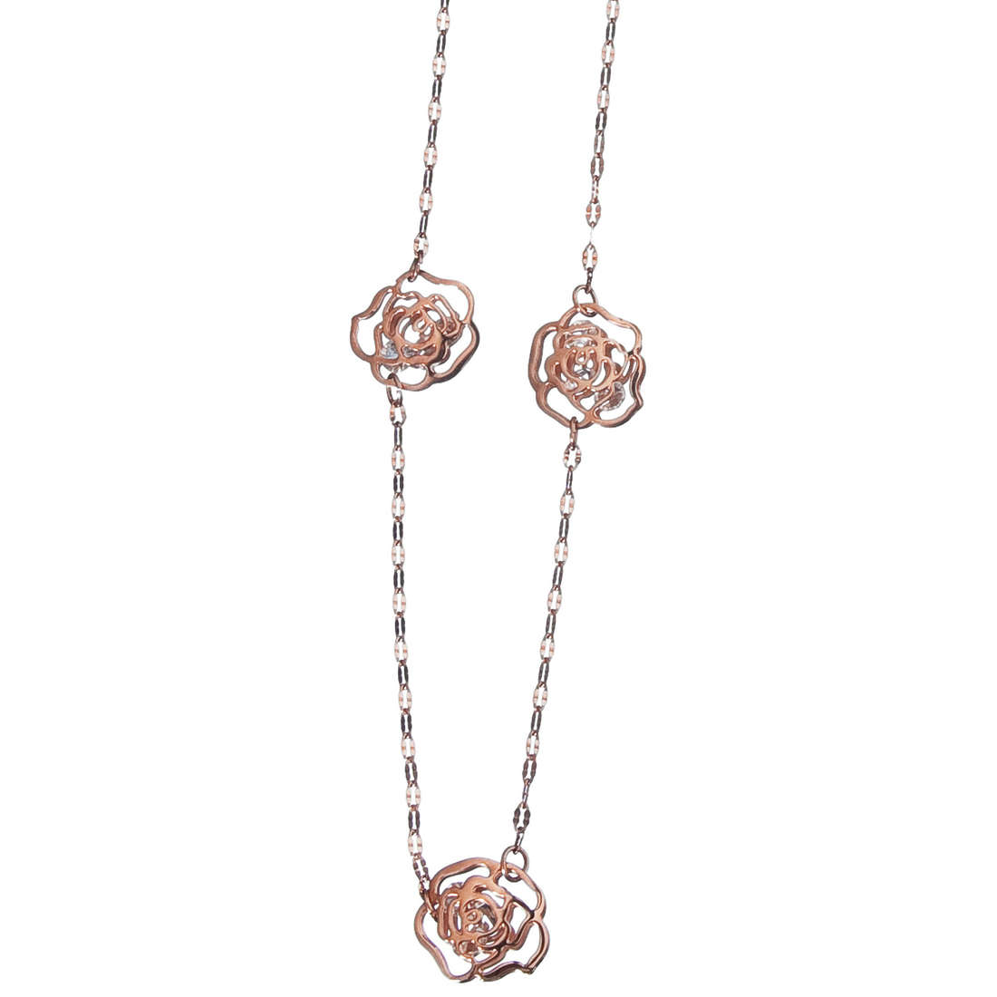 necklace woman jewellery Marlù Chic 4CO0099R