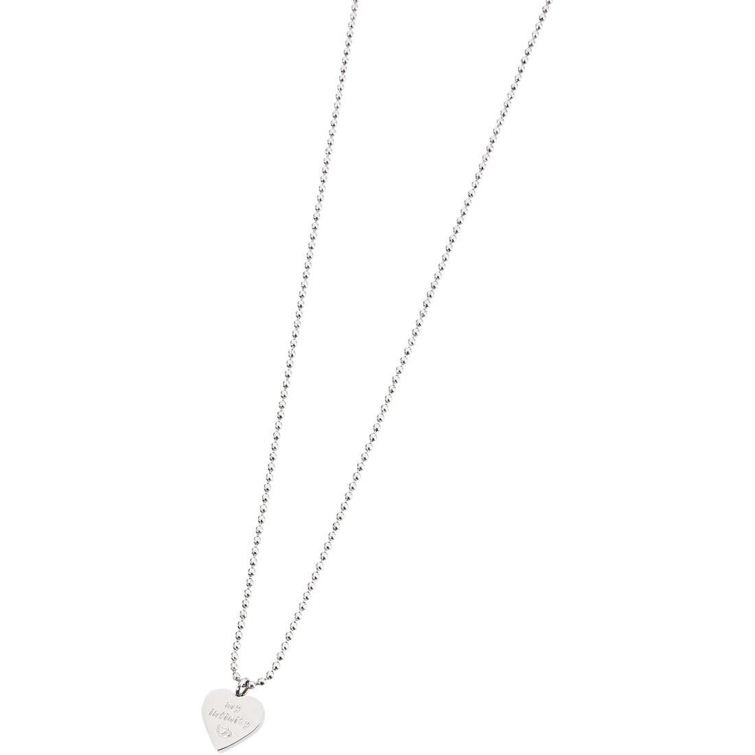 necklace woman jewellery Marlù My Word 18CN029