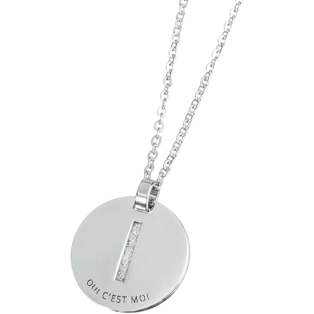 necklace woman jewellery Marlù Oui C'Est Moi 18CN005I
