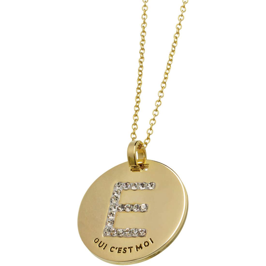 necklace woman jewellery Marlù Oui C'Est Moi 18CN012E