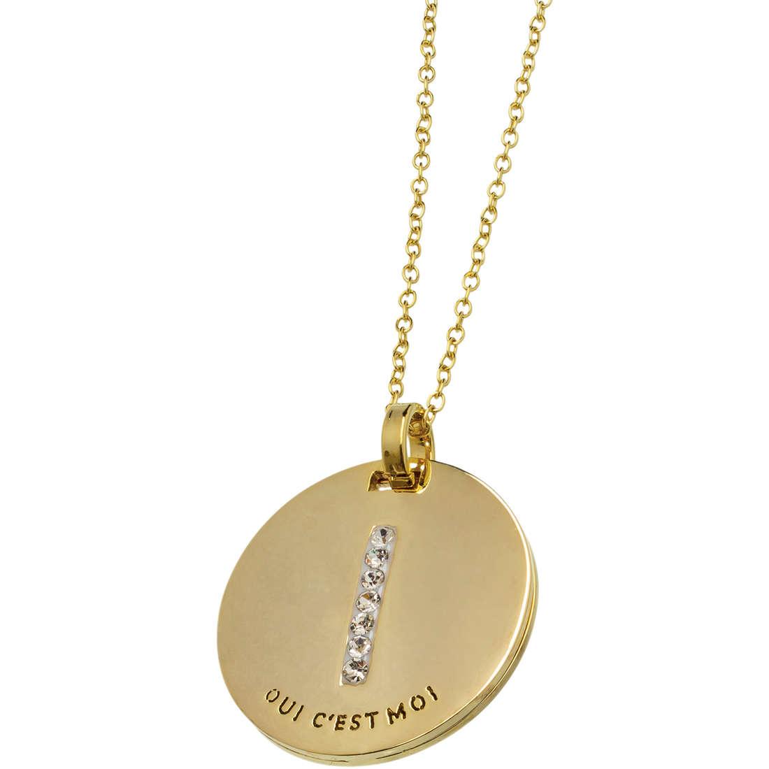 necklace woman jewellery Marlù Oui C'Est Moi 18CN012I