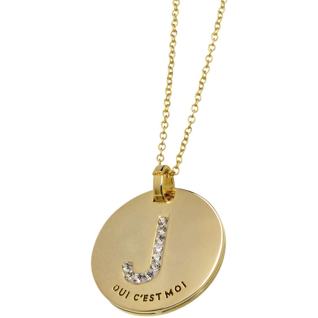 necklace woman jewellery Marlù Oui C'Est Moi 18CN012J