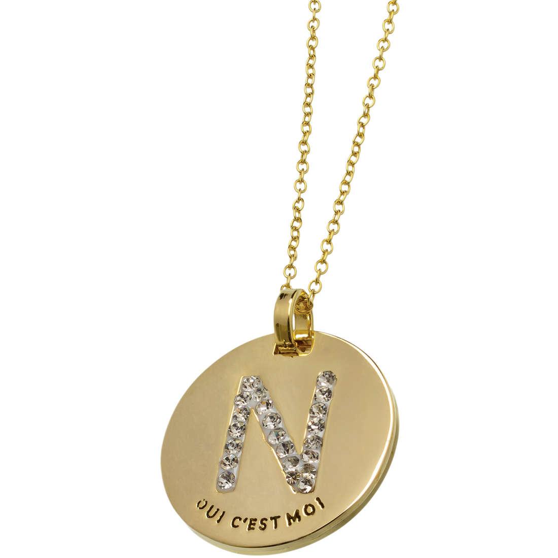 necklace woman jewellery Marlù Oui C'Est Moi 18CN012N