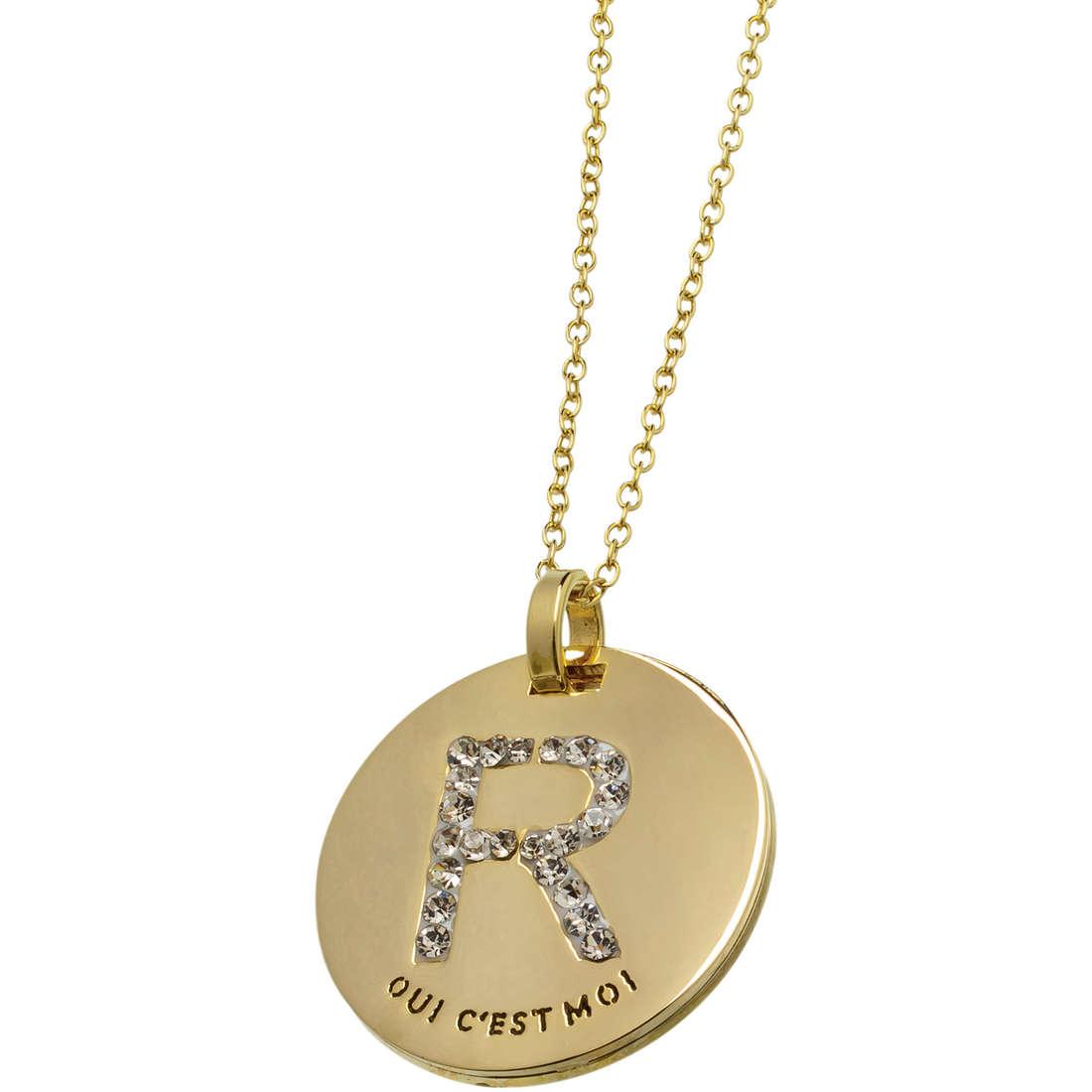 necklace woman jewellery Marlù Oui C'Est Moi 18CN012R