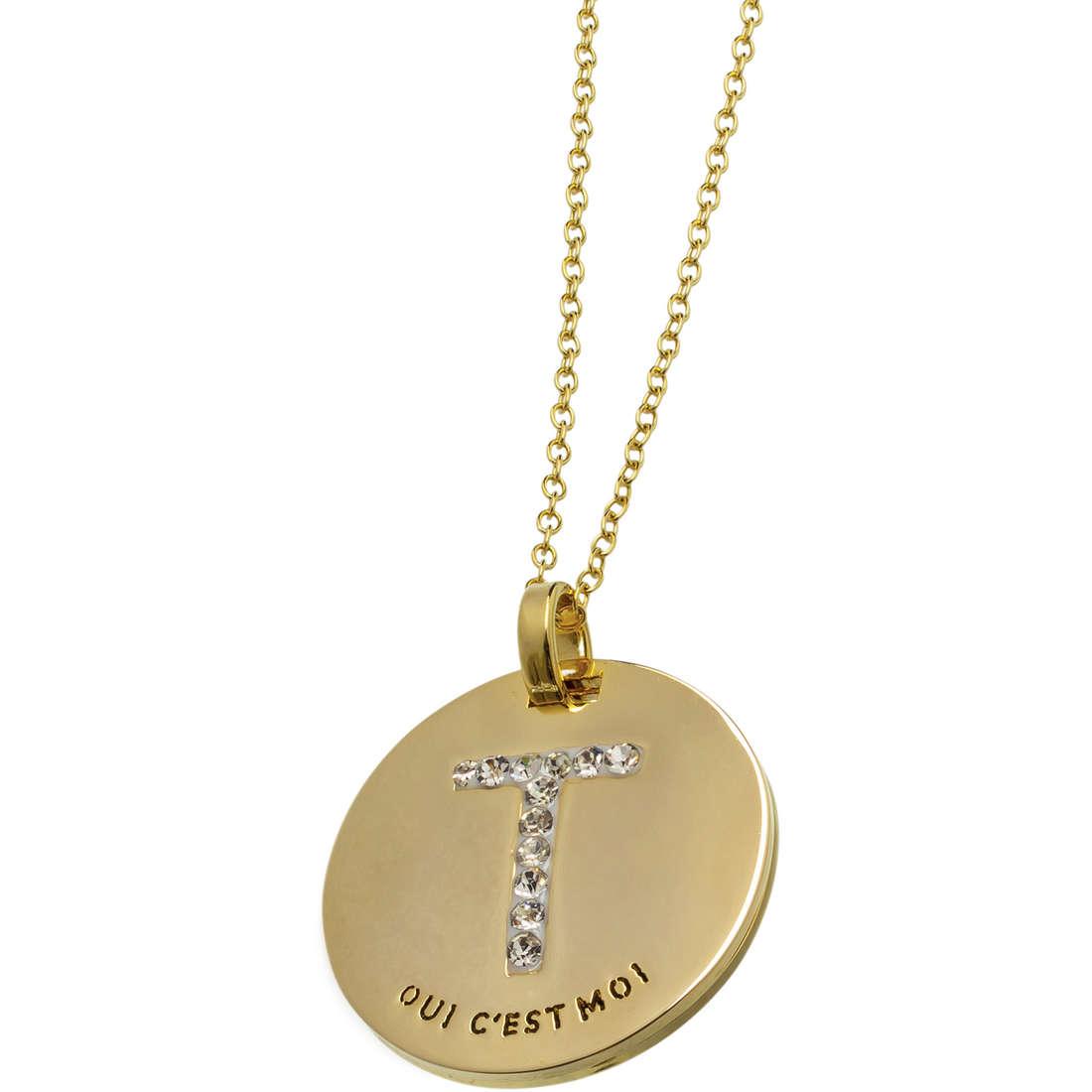 necklace woman jewellery Marlù Oui C'Est Moi 18CN012T