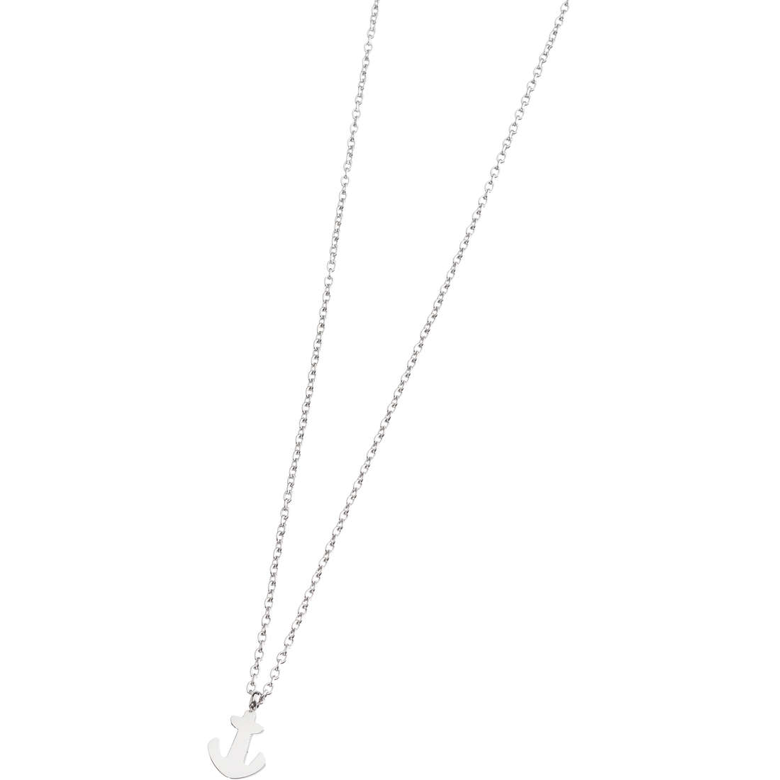 necklace woman jewellery Marlù Time To 18CN030