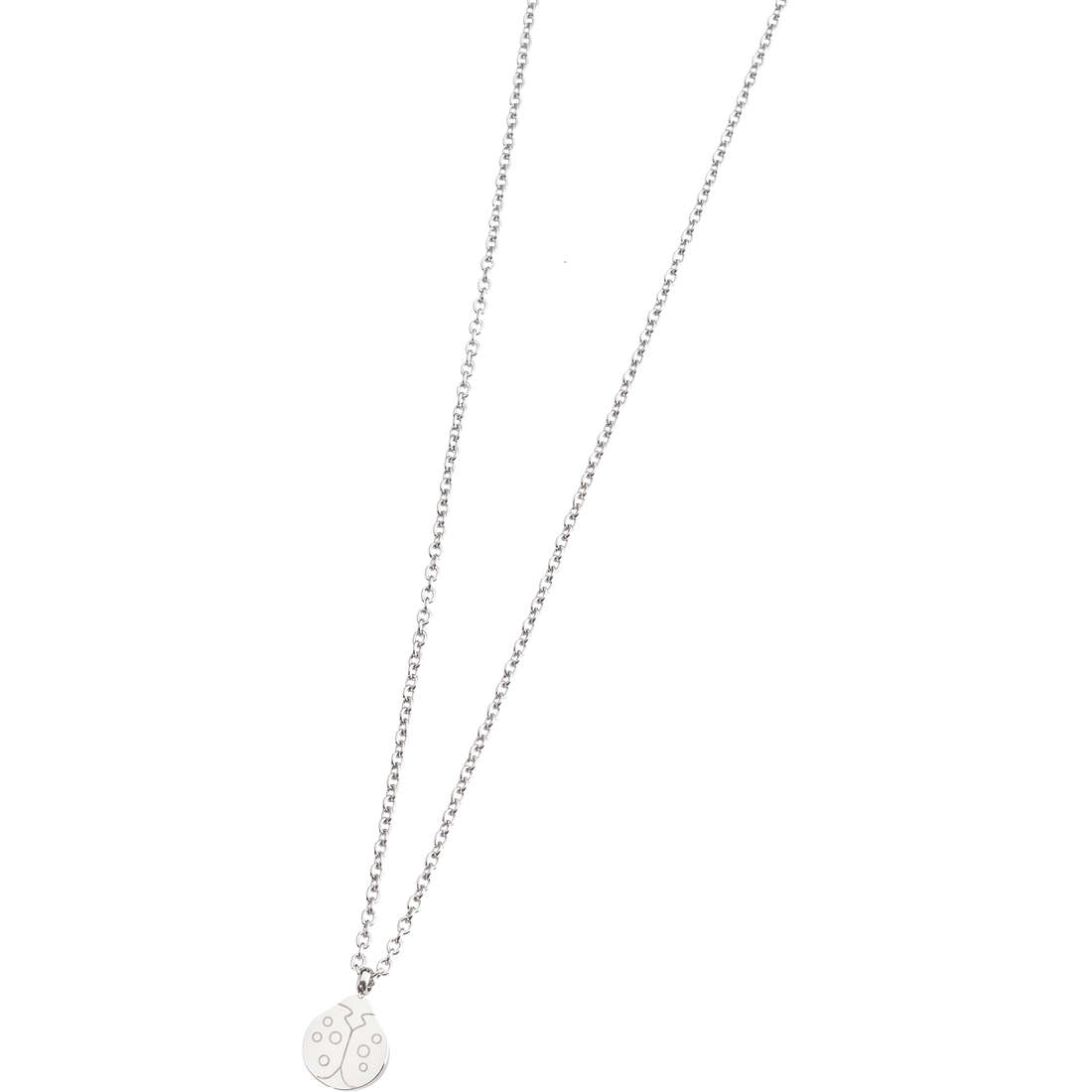 necklace woman jewellery Marlù Time To 18CN031
