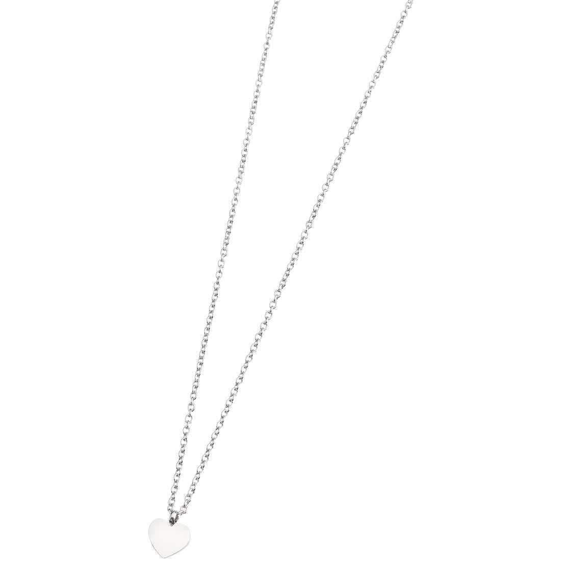 necklace woman jewellery Marlù Time To 18CN032