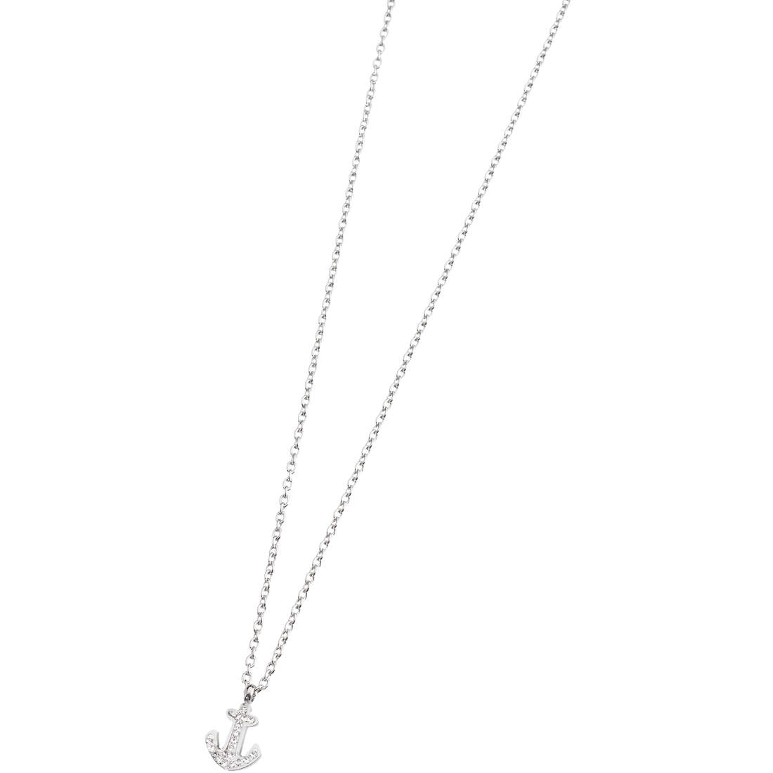 necklace woman jewellery Marlù Time To 18CN037