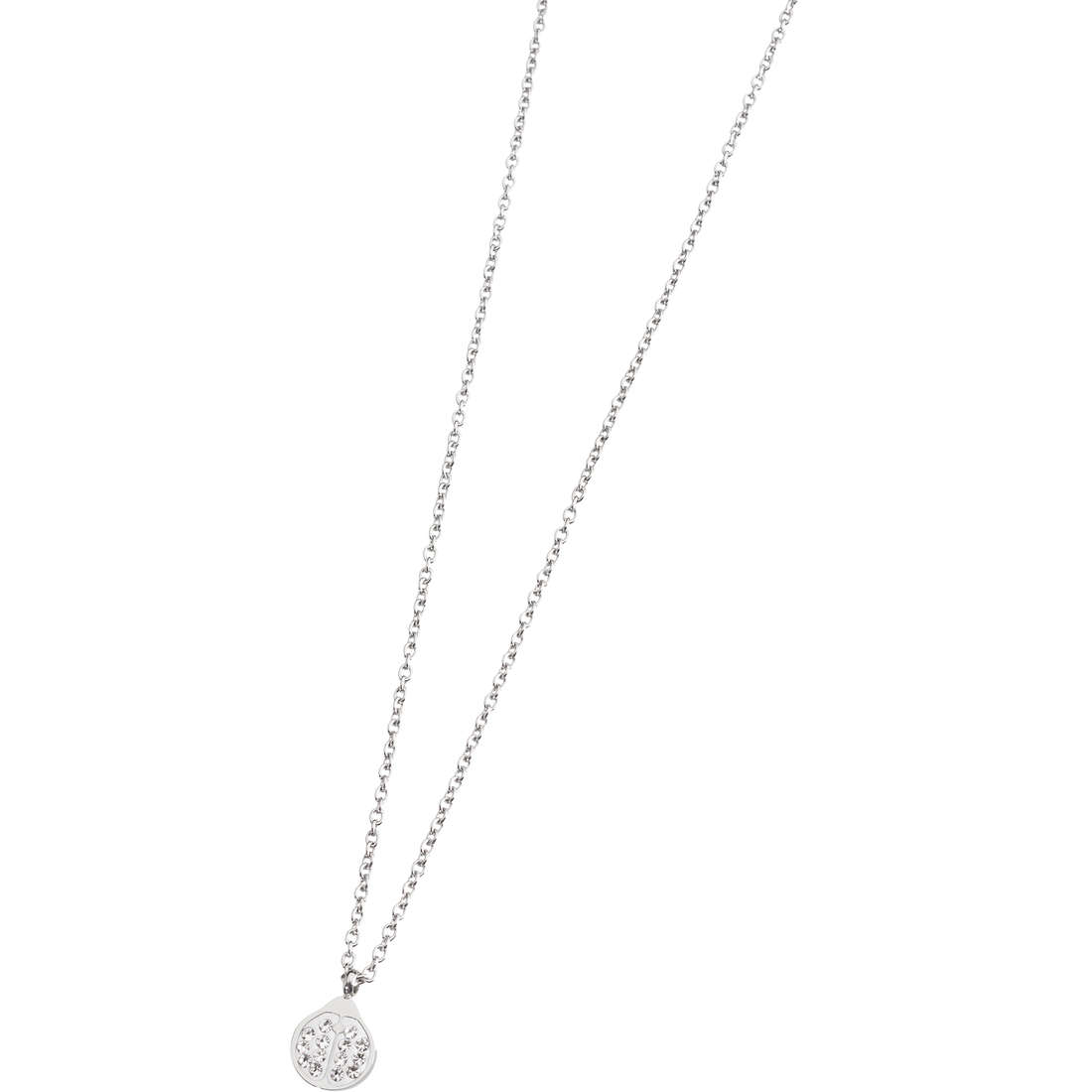 necklace woman jewellery Marlù Time To 18CN038