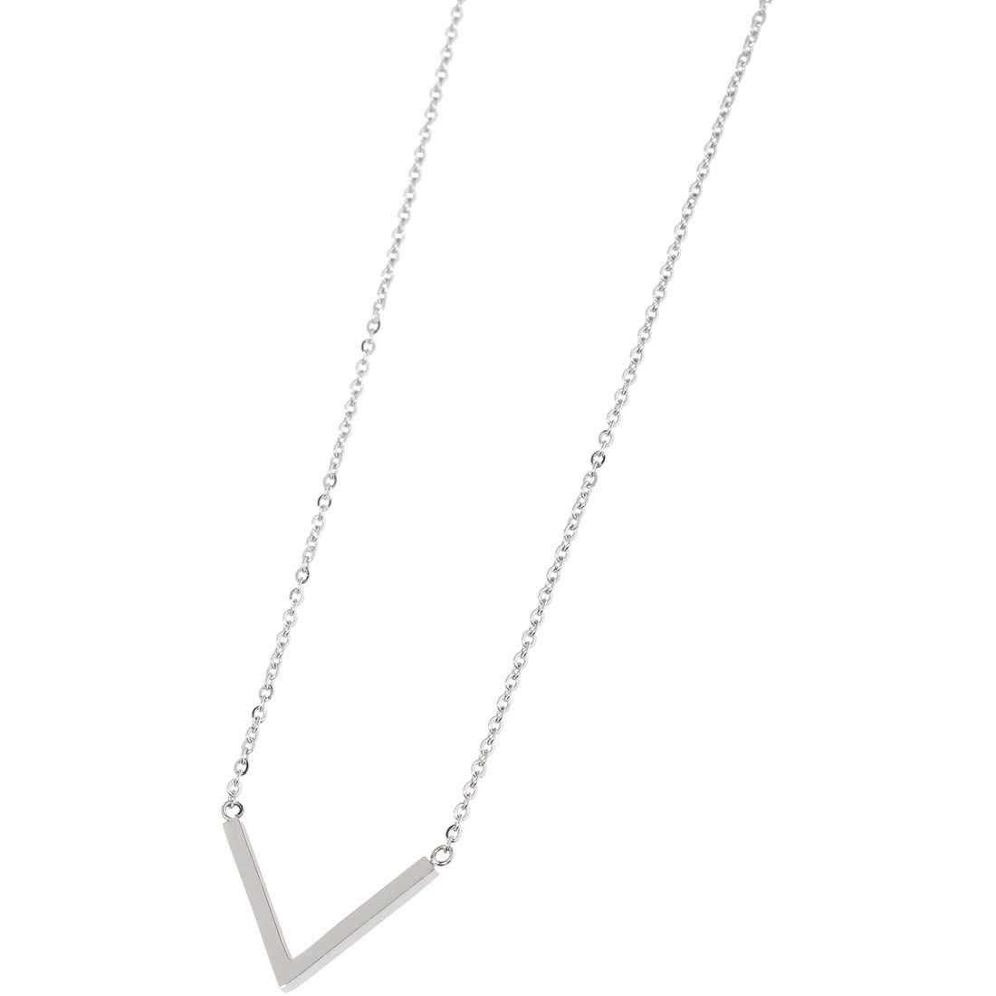 necklace woman jewellery Marlù Woman Chic 2CN0042