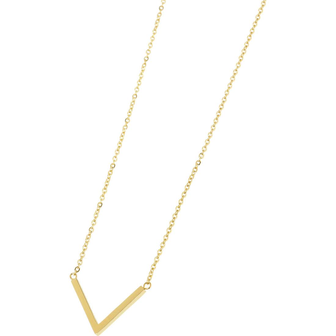 necklace woman jewellery Marlù Woman Chic 2CN0042G