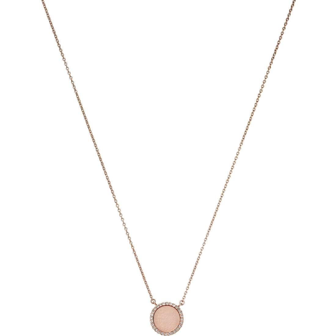 necklace woman jewellery Michael Kors MKJ4330791