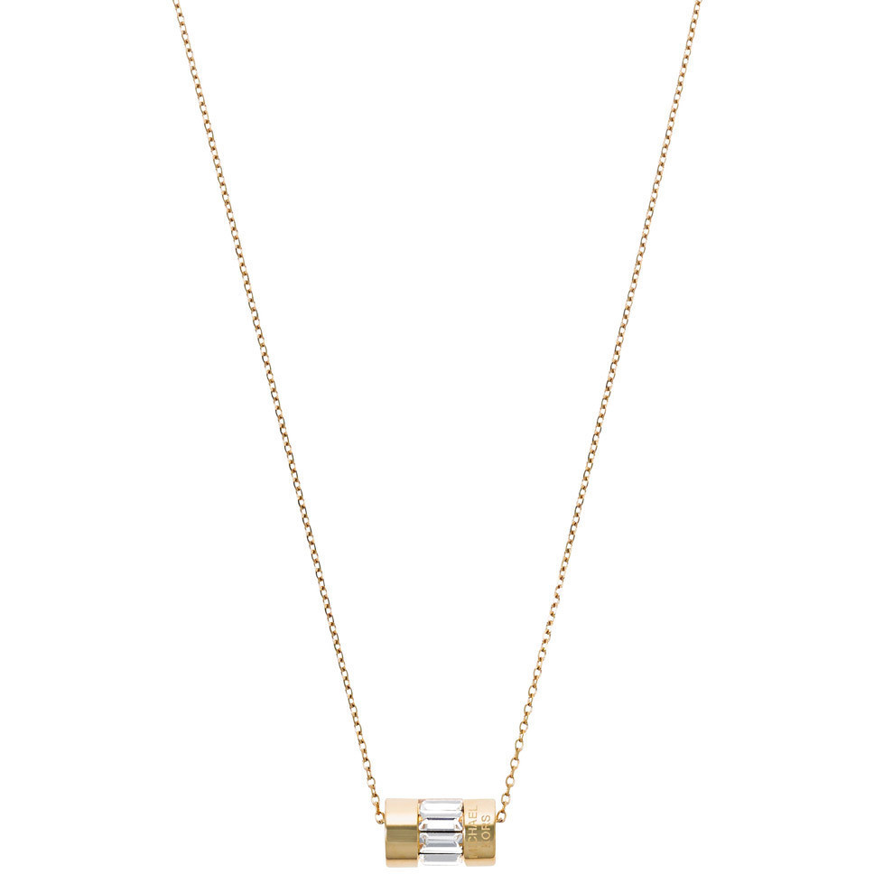 necklace woman jewellery Michael Kors MKJ4949710