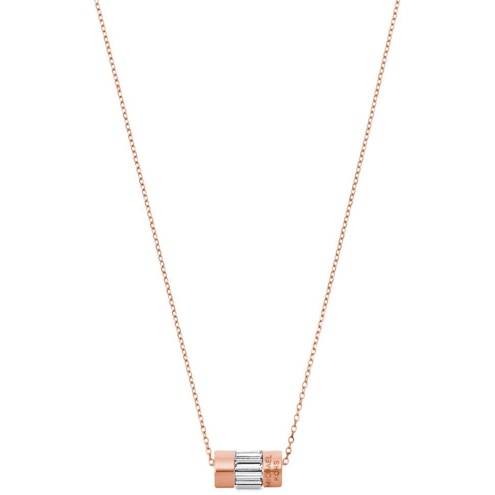 necklace woman jewellery Michael Kors MKJ4951791