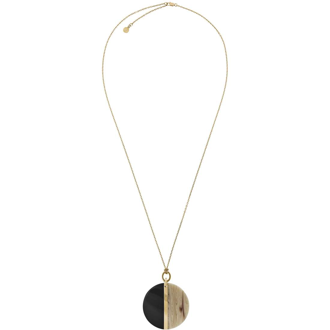 necklace woman jewellery Michael Kors MKJ5442710